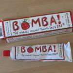 Bomba! XXX Tomato Bomb