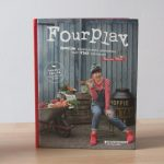Boekrecensie: Fourplay