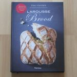 Boekrecensie: Larousse Brood