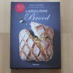 Boekrecensie: Larousse Brood