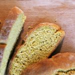 Recept: Pompoenbrood