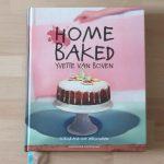 Boekrecensie: Home Baked