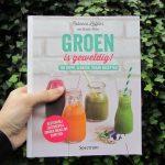 Boekrecensie: Groen is Geweldig!