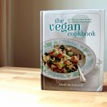 Boekrecensie: The Vegan Cookbook