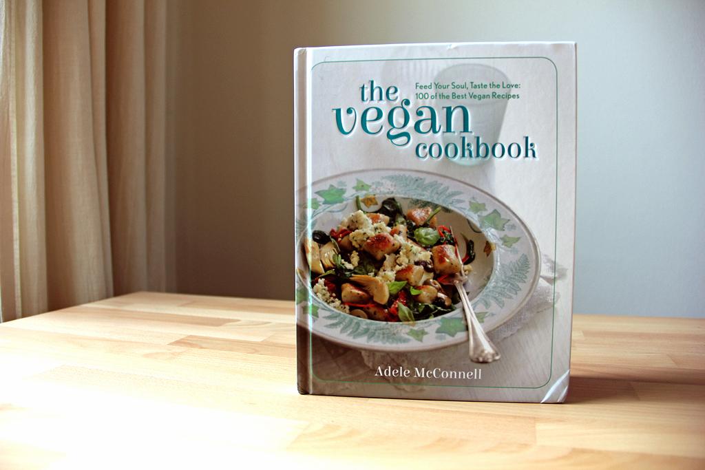 vegancookbook