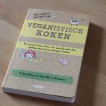 Boekrecensie: Veganistisch Koken