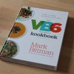 Boekrecensie: Het VB6 Kookboek