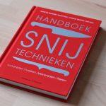 Boekrecensie: Handboek Snijtechnieken