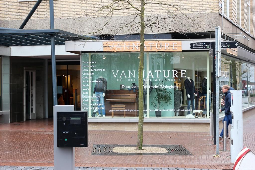 Van Nature Nijmegen @ Lauriekoek.nl