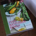 Boekrecensie: Puur Natuurlijk Koken