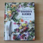 Boekrecensie: Koken met Kruiden & Bloemen