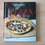 Boekrecensie: Pizza om Zelf Thuis te Maken