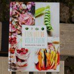 Boekrecensie: Eten uit de Volkstuin