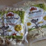 Wilmersburger Tortellini en Ravioli