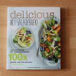 Boekrecensie: Delicious. Hét Saladeboek