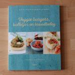 Boekrecensie: Veggie Burgers, Balletjes en Broodbeleg