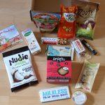 Vegan Tuck Box