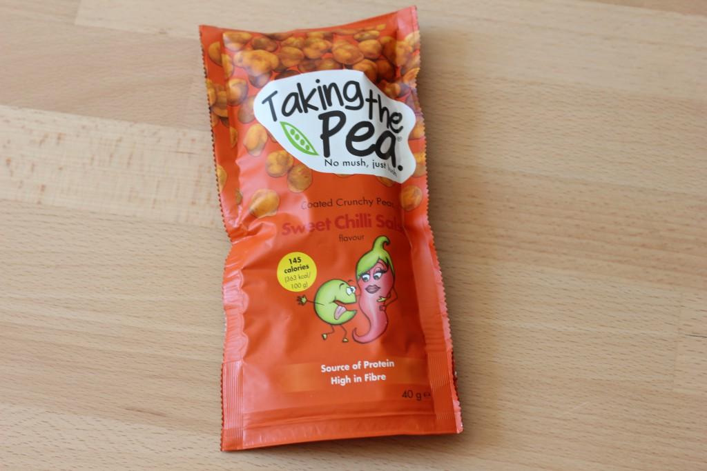 Vegan Tuck Box @ Lauriekoek.nl