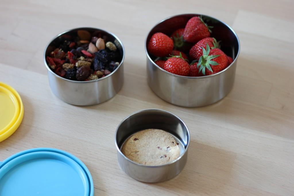 snacks @ Lauriekoek.nl
