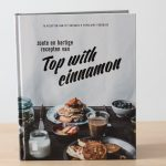 Boekrecensie: Top with Cinnamon