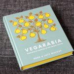 Boekrecensie: Vegarabia