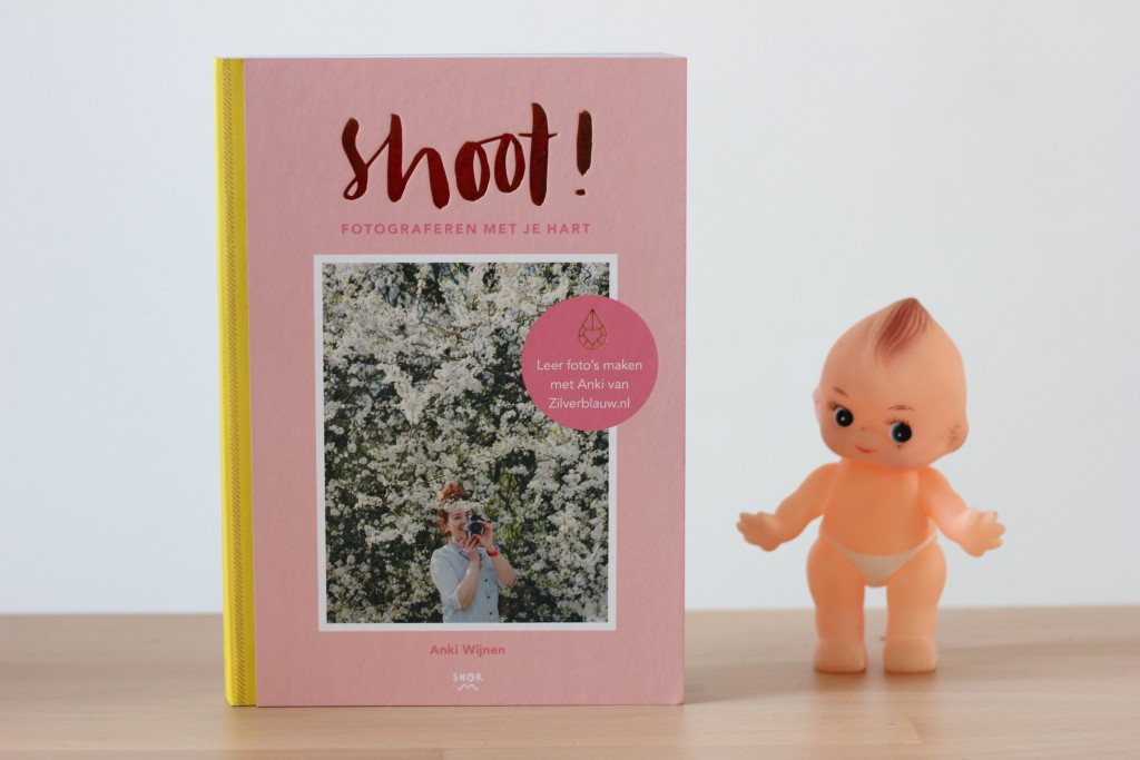 Shoot fotograferen vanuit je hart @ Lauriekoek.nl