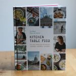 Boekrecensie: Kitchen Table Food