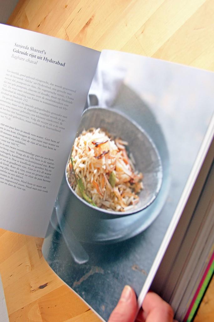 boekrecensie Easy curry vegetarisch madhur jaffrey @ lauriekoek.nl