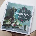 Boekrecensie: Happi.food – all the time