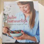 Boekrecensie: Julie Natuurlijk