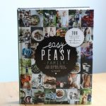 Boekrecensie: Easy Peasy Family
