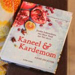 Boekrecensie: Kaneel & Kardemom