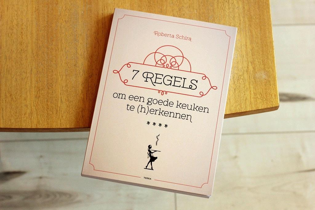 7regels @ Lauriekoek.nl