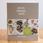 Boekrecensie: Puur, Lekker, Vers