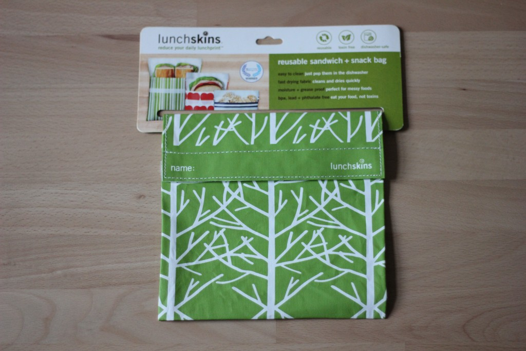 Lunchkins review @ Lauriekoek.nl