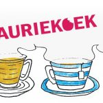 Lauriekoek High Tea
