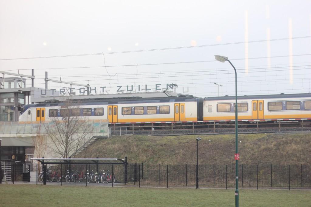 Oproer @ Lauriekoek.nl