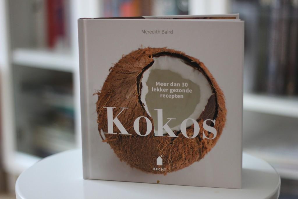 Boekrecensie: Kokos @ Lauriekoek.nl