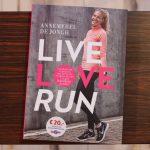 Boekrecensie: Live Love Run (met give-away!)