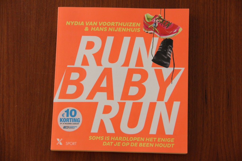 Run Baby Run @ Lauriekoek.nl
