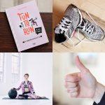 Goed Fit + give-away Fun to Run