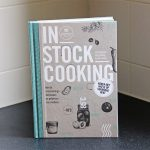 Boekrecensie: Instock Cooking