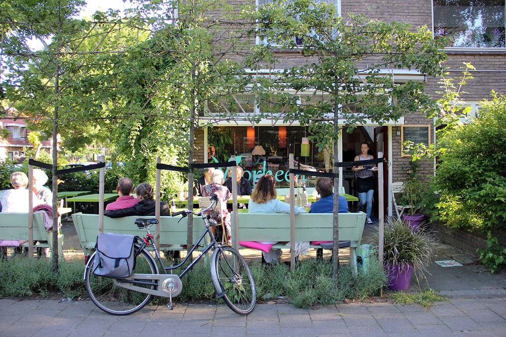 Voorheen Slagerij de Jong @ Lauriekoek.nl