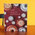 Boekrecensie: Saakje's Zoete Bakboek