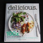 Boekrecensie: Delicious. Hét Groenteboek!