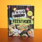 Boekrecensie: Thug Kitchen Feestvoer