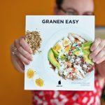 Boekrecensie: Granen Easy