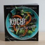Boekrecensie: Koch! Vegetarisch