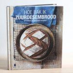 Boekrecensie: Hoe Bak Ik Zuurdesembrood