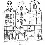 Mijn favoriete boekwinkels